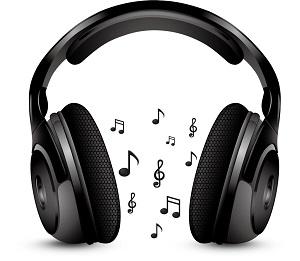 音楽を聴きながら勉強してみよう