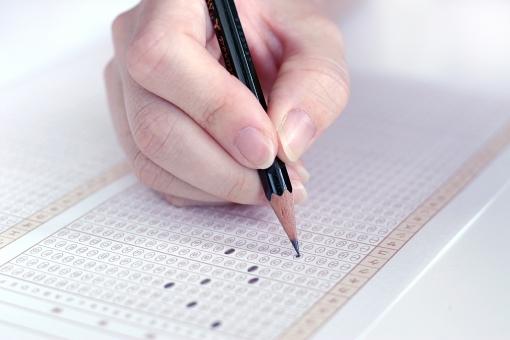 模試の英語の復習方法。次の模試で偏差値70を取る復習法