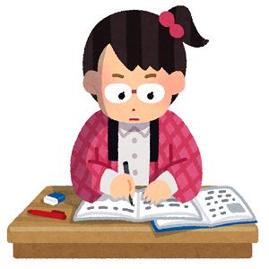 【宅浪で成功】偏差値40から早稲田に合格した私の、宅浪勉強法