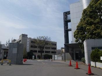 東京工業大学のキャンパスライフ!大岡山、すずかけ台