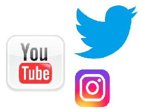 大学受験とYouTubeやTwitter,インスタ