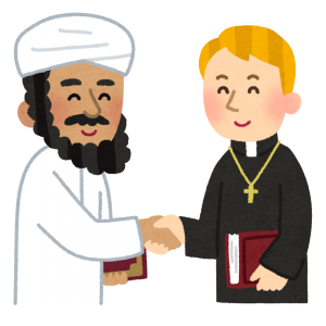 イスラーム世界