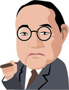 総理大臣&天皇の流れの覚え方