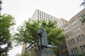 早稲田大学の中で受かりやすい簡単な学部、穴場