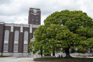京都大学の合格体験記