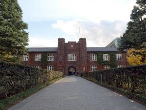 立教大学の3年次編入試験