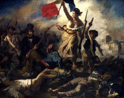 世界史のフランス革命