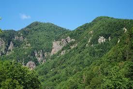 地理の造山帯