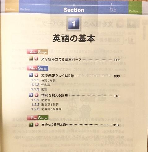 総合英語BeのAR撮影